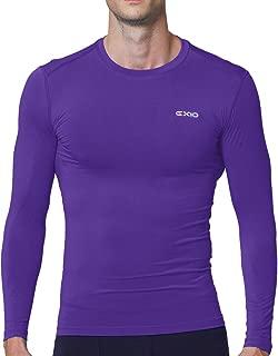 Best mens purple compression shirt Reviews