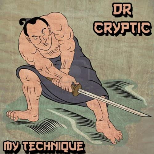 Dr Cryptic