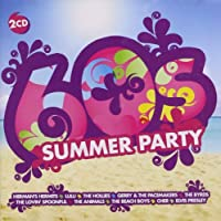 60s Summer Party
