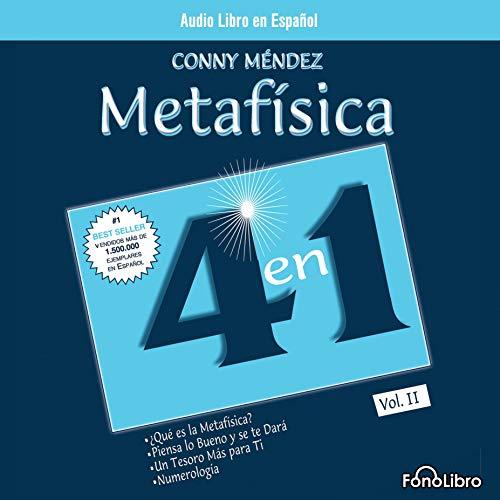 Metafisica 4 en 1 Titelbild