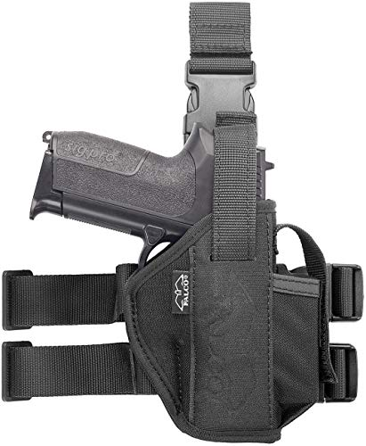 Craft Holsters Jericho 941 RBL Compatible Holster - Drop Leg...