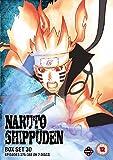 Naruto Shippuden Box 30 (Episodes 375-387) (2 Dvd) [Edizione: Regno Unito]