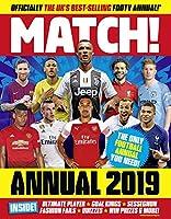 Match! Annual 2019 (Annuals 2019)