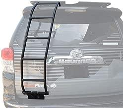 BajaRack Rear Ladder for Toyota 2010-2018 4Runner Gen 5