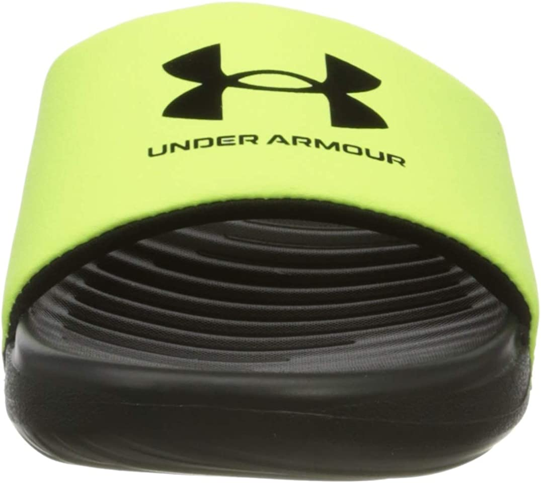 Under Armour Unisex-Child Ansa Fix Slide Sandal