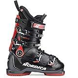 Nordica Speedmachine 100 - Botas de esquí (tricolor, 28)
