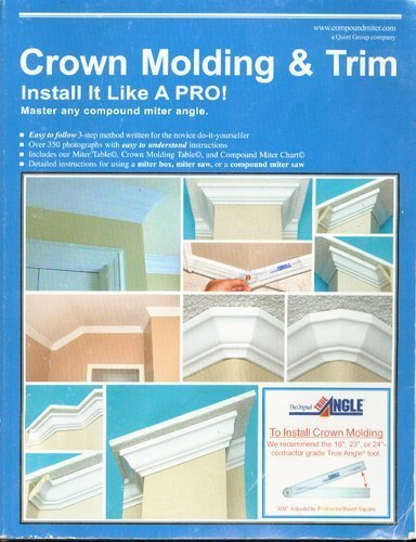 Crown Molding & Trim Install It Like A Pro