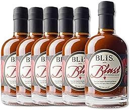 BLiS Blast Hot Pepper Sauce - 6 Pack - 375ml (6)