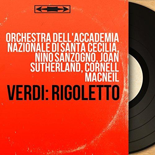 Rigoletto, Act III: 'La donna è mobile' (Duca, Sparafucile, Rigoletto)