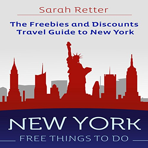 New York: Free Things to Do cover art