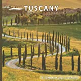 Tuscany Calendar 2022: 16 Month Calendar With Many Colorful Photos - Runs from September 2021 Through December 2022 . Size 8.5 x 8.5 Inches. -  Independently published