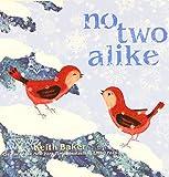 No Two Alike (Classic Board Books)