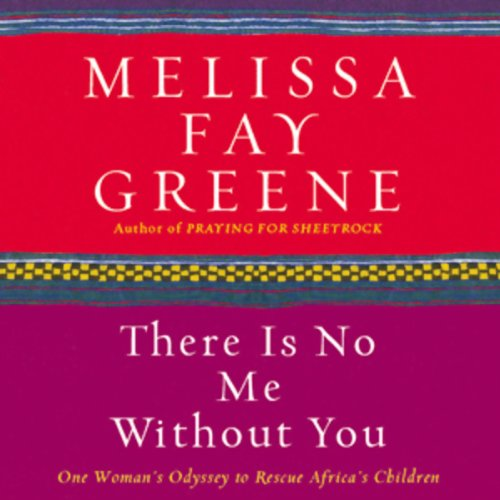 There Is No Me Without You audiobook cover art