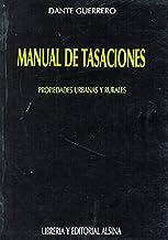 Manual de Tasaciones (Spanish Edition)