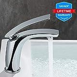 GAVAER Wasserhahn Bad