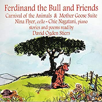 Ferdinand the Bull and Friends (feat. Nina Flyer and Chie Nagatani)