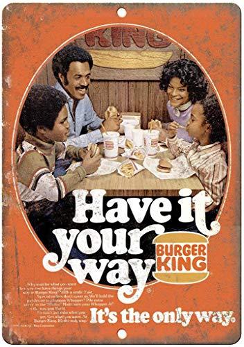 Promociones.Burger King