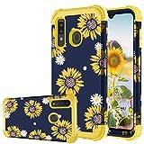 Fingic Samsung A20 Case, Samsung...