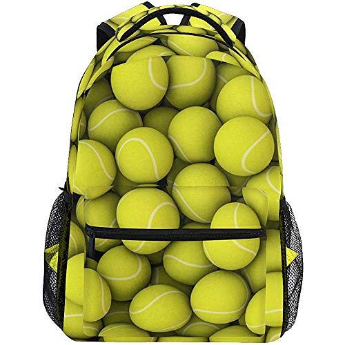 Scuola Rugzak, tennistas, schoudertas, draagbaar, voor op reis, voor dames en meisjes