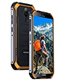 Rugged Outdoor Smartphone Unlocked, DOOGEE S40 Lite Android 9.0, Dual SIM Free...