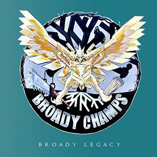 Broady Champs