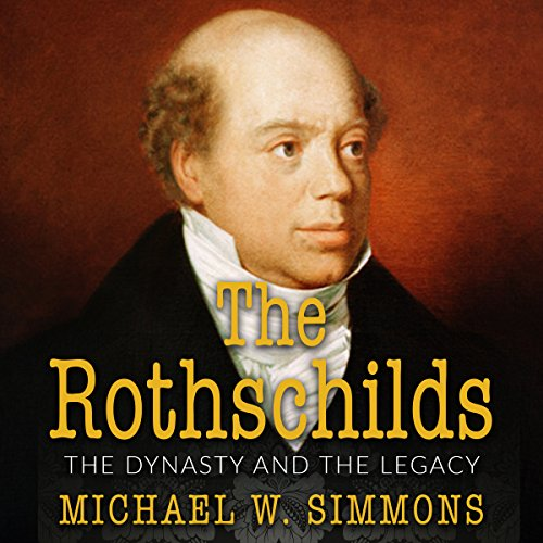 The Rothschilds cover art