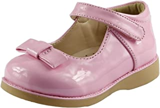 The Doll Maker Girl's Mary Jane Flat for Toddler/Little...