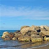 Der Klang des Meeres – Meeresrauschen (ohne Musik) Naturklänge für Körper und Geist – Entspannung und Wellness für die Seele - 5