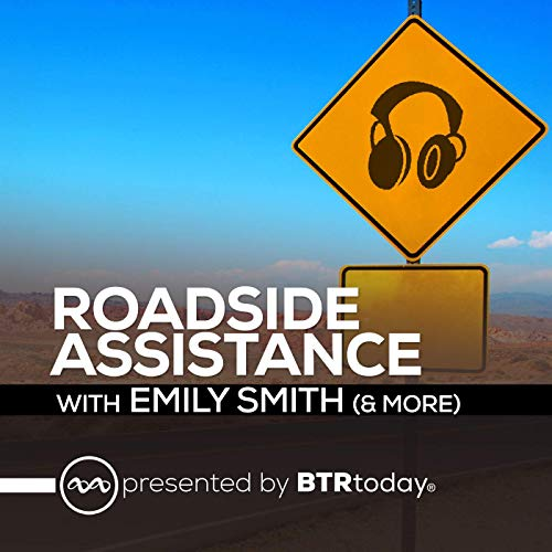 Roadside Assistance  By  cover art