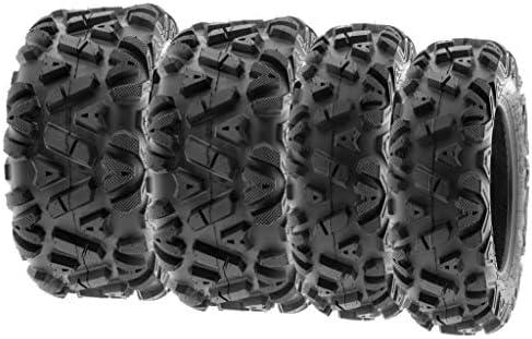 Top 10 Best 22x8x10 atv tires Reviews