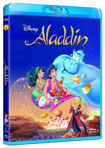 Aladdin [Edizione: Spagna]
