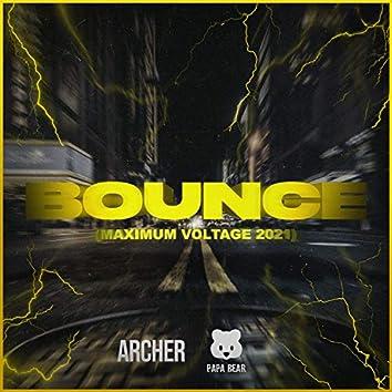 Bounce (Maximum Voltage 2021)
