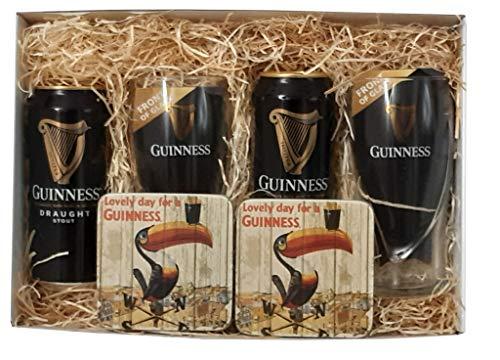 Share a Guinness Geschenkpaket