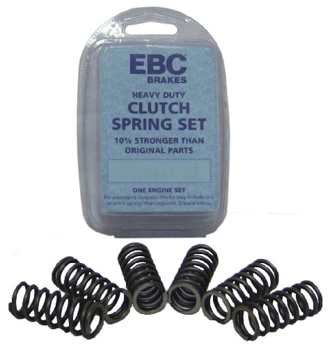 Clutch springs set