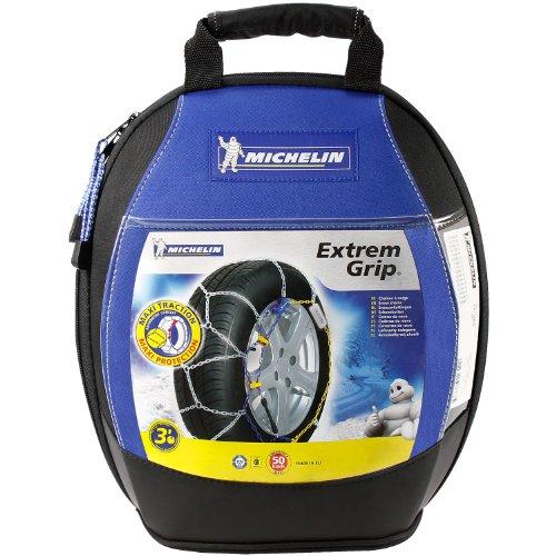 Michelin 89804 Schneekette M1 Extrem Grip - 3