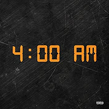 4:00 AM (feat. D Bando)