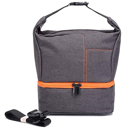 Techlife JNL 7513 Waterproof Camera Shoulder Bag for Nikon Canon Sony and All DSLR Cameras Cases   Bags