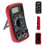 Manual Multimeters Review and Comparison