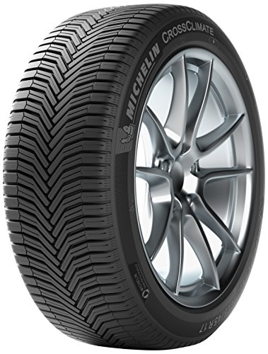 Michelin Cross Climate+ XL FSL M+S - 225/45R17 94W - Neumático todas las Estaciones