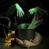 WITCHES BREW FRAGRANCE OIL - 4 OZ - FOR CANDLE & SOAP MAKING BY VIRGINIA CANDLE SUPPLY WITH WITHIN USA