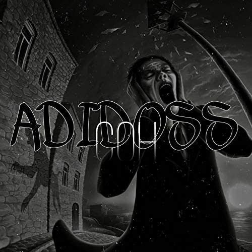 ADIDOSS feat. RAY SCHUTZE
