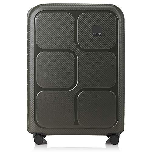 Tripp Ivy Superlock II Medium 4 Wheel Suitcase