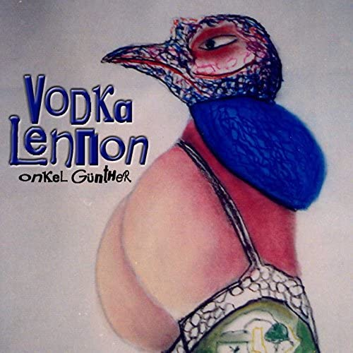 Vodka Lennon