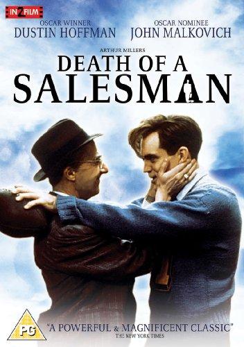 Death Of A Salesman [UK Import] [DVD]