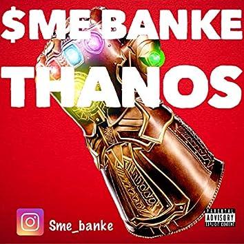 Thanos Freestyle