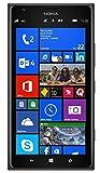 Nokia Lumia 1520 16GB Unlocked GSM 4G LTE Quad-Core Windows Smartphone w/ 20MP Camera - Black (No Warranty)