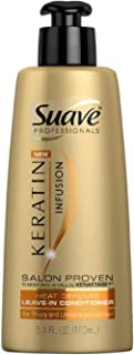 Best keratin infusion suave Reviews