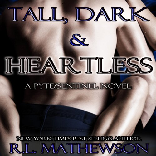 Tall, Dark & Heartless cover art