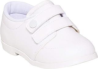 Sapato , Pimpolho, Meninos, Branco,  25