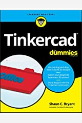 Tinkercad For Dummies Kindle Edition